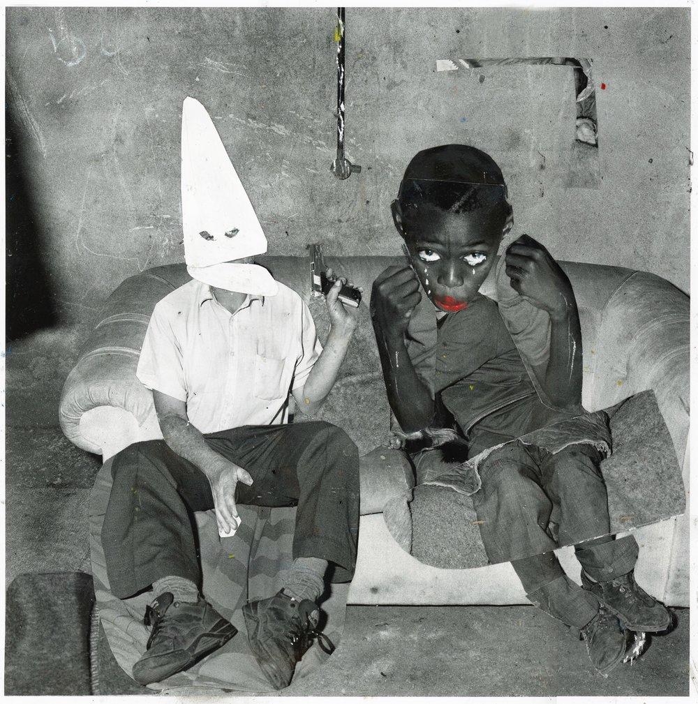 Jim Crow , 2016