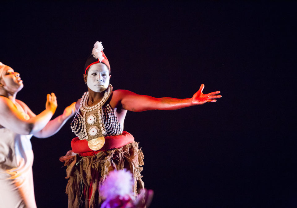 image courtesy of Museum of the African Diaspora / Jen Phillip