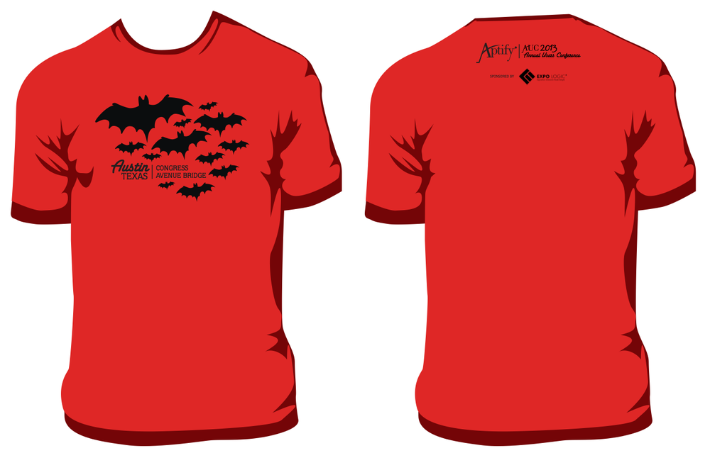 Conference T-shirt Design