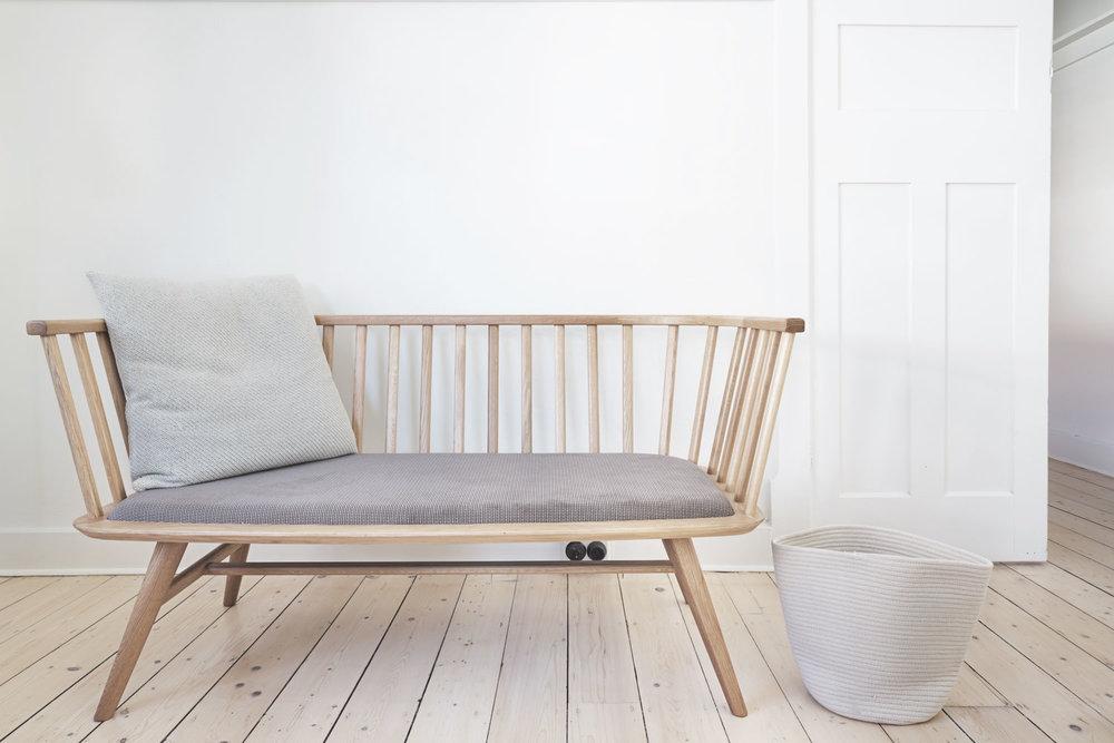 minimal scandinavian design