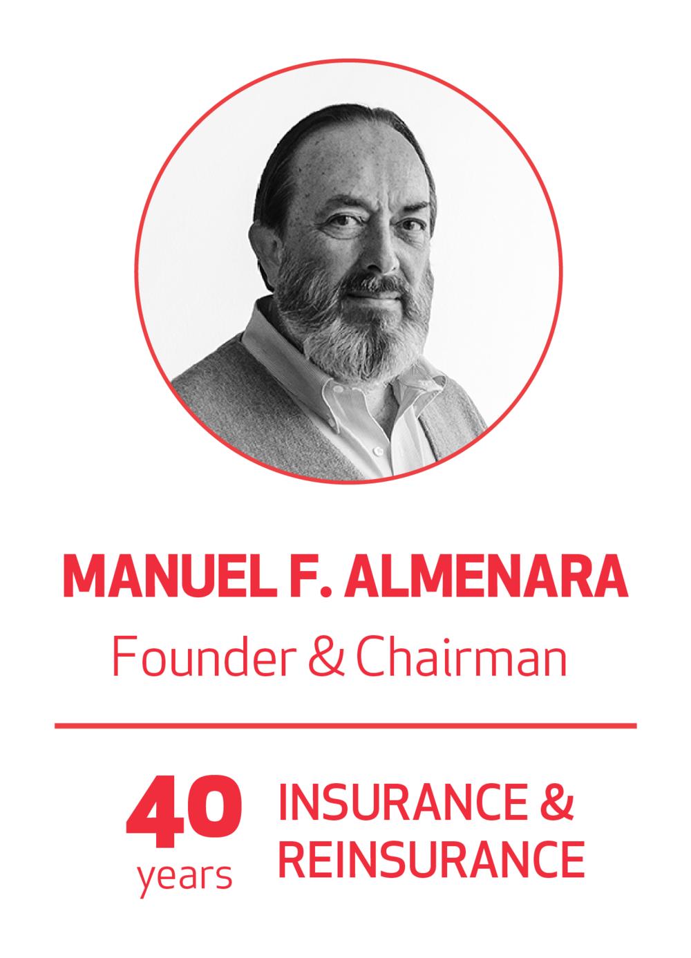 Manuel F. Almenara
