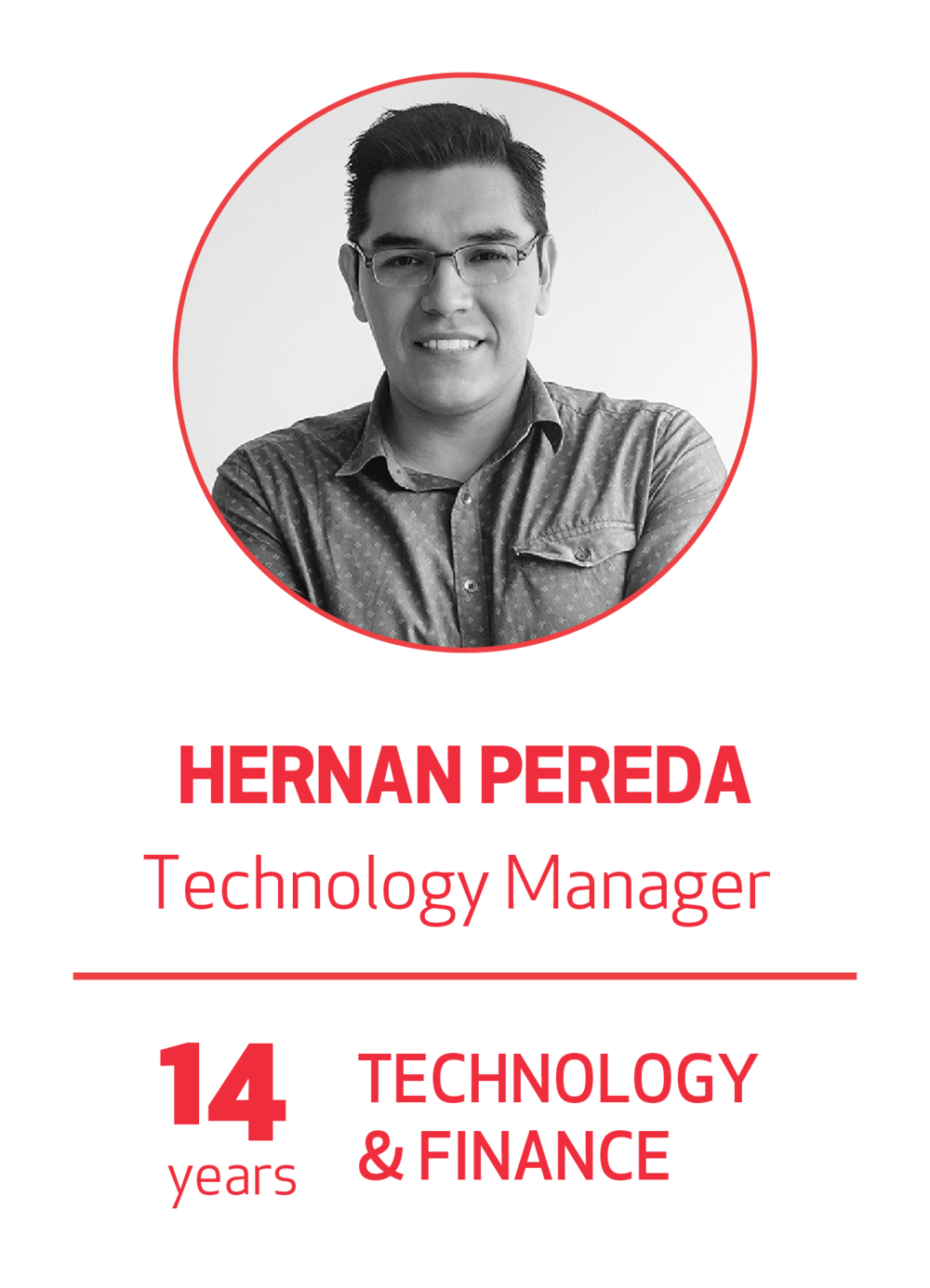 Hernan Pereda