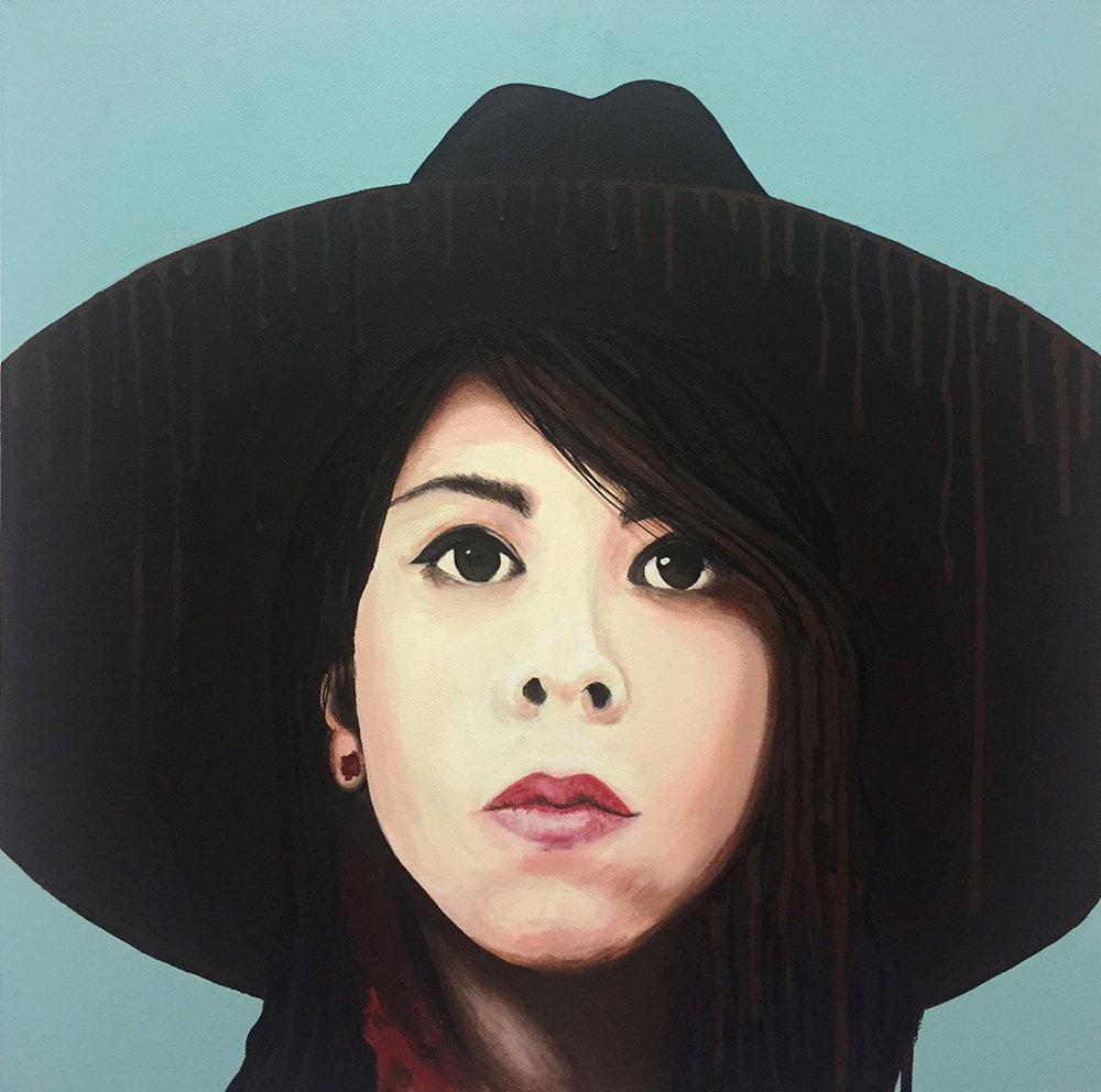 CINTHYA HINOJOSA - STUDIO 217