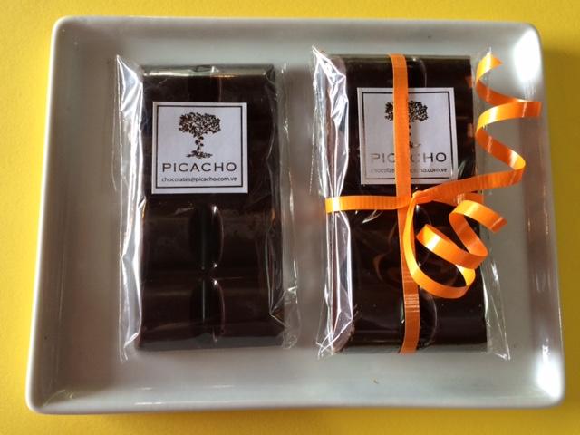 Tableticas de chocolates Sin Azúcar