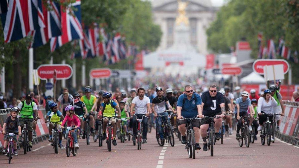 Credit: Ride London