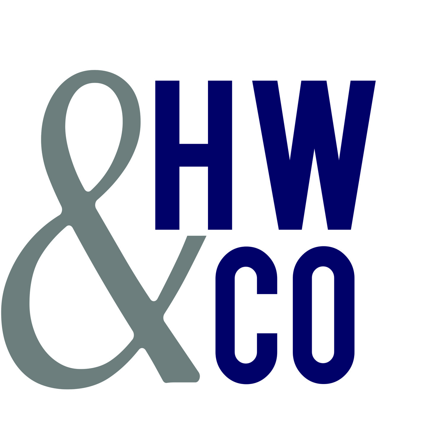 Hill-Wood & Co