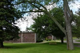 Mausoleum Drive