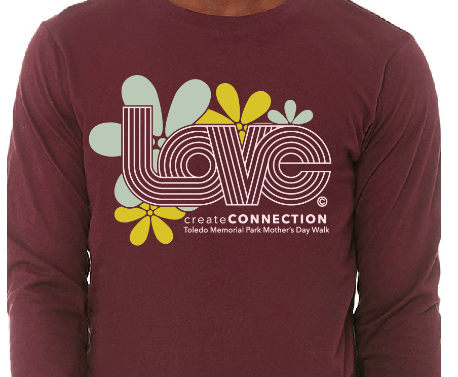 2019 Long Sleeve T-Shirt - While supplies last….