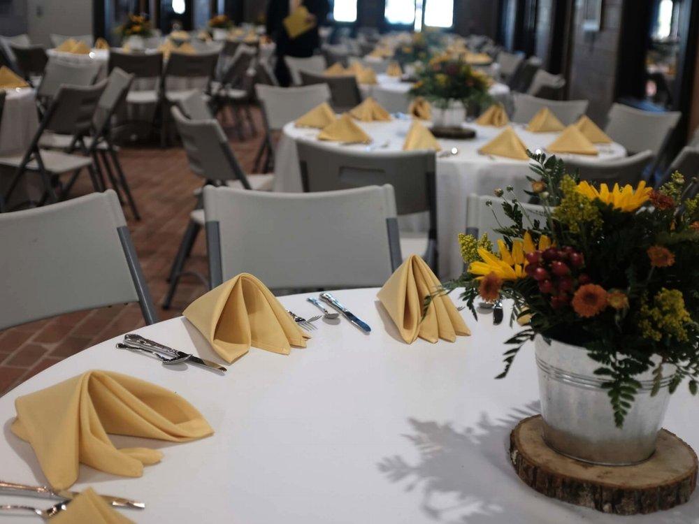 Events & Meetings -