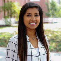 Mashruba is a senior studying Health Administration and Planning