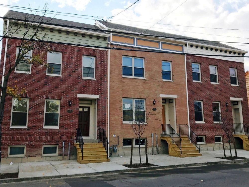 130s Lark street albany ny habitat homes