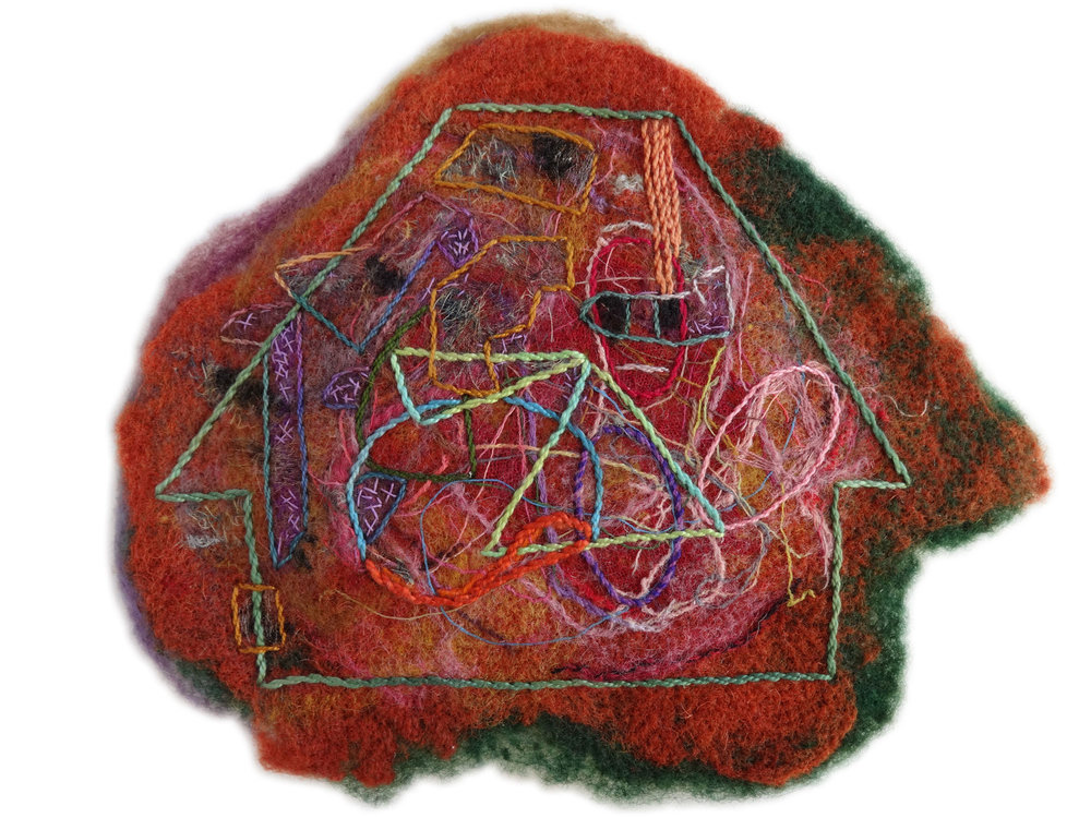 Domestic Nebula of Geometric Dysfunction