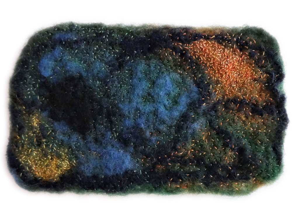 Emil Nolde Galaxy