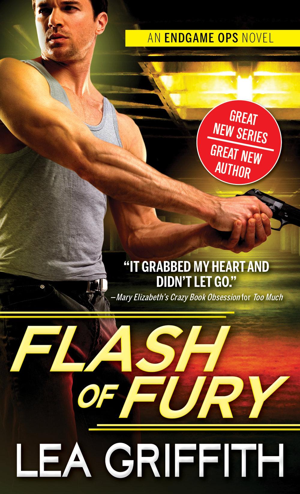 Flash of Fury