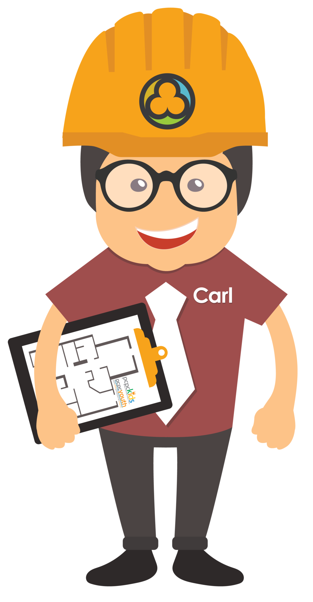 Meet Carl - We would like to introduce Carl to you. He is our new construction communication expert. Anytime you see Carl, know there is valuable EXTEND updates just for you!As with any construction project, there are stages and timelines that help us move orderly from beginning to end. Carl has these on his trusted clipboard. But even with great planning, there are also delays and changes that will occur. Carl will do his best to communicate these in advance.This week, the fence was erected to protect us from the demolition and removal of Oak Lawn East. We know curiosity can kill the cat, but please remain safely on the outside of the fence. We will share photos on extend.pcpc.org/updates/ as changes take place. The next stage will be to begin digging…a really big hole for our parking garage. So again, please keep your family and friends at a safe distance during construction.Shuttle service is now available! As we begin construction, we will provide convenient shuttle park & ride service from the garage on Irving Avenue (behind Tom Thumb) to the front doors of the church on Oak Lawn Avenue. It will begin at 7:30 A.M. and run until 1:00 P.M. Parking maps are available online extend.pcpc.org/updates/ and at the Information Desk.Thank you for being a part of the Park Cities Presbyterian Church family. These are exciting times for generations to come!