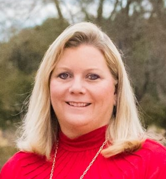 Amy Hartsfield  - Office Administrator