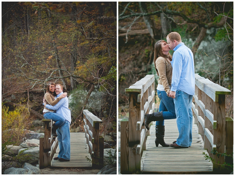 Charlotte Engagement Photographer