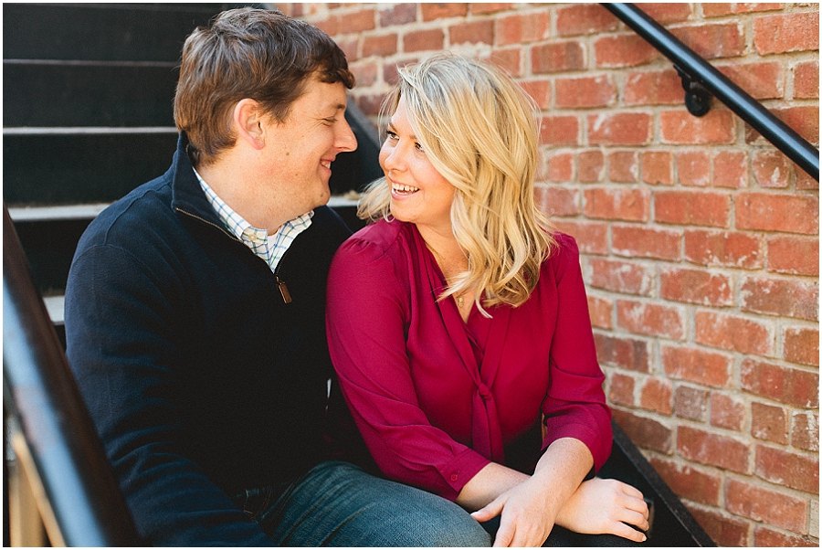 NoDa Engagement Session_0270