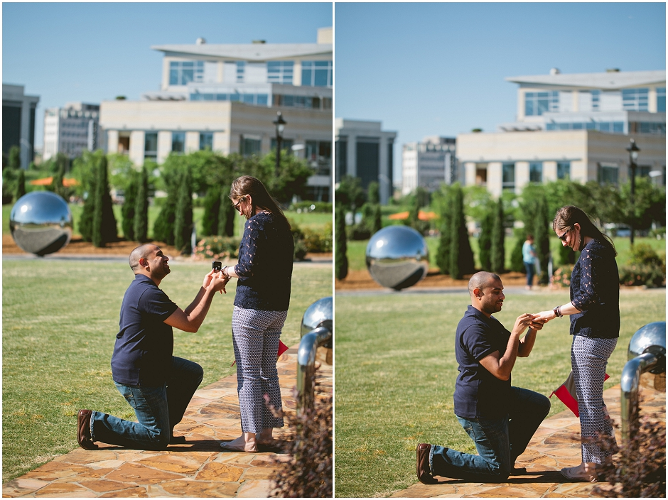 Charlotte Proposal Photographer - Amore Vita Photography_0002