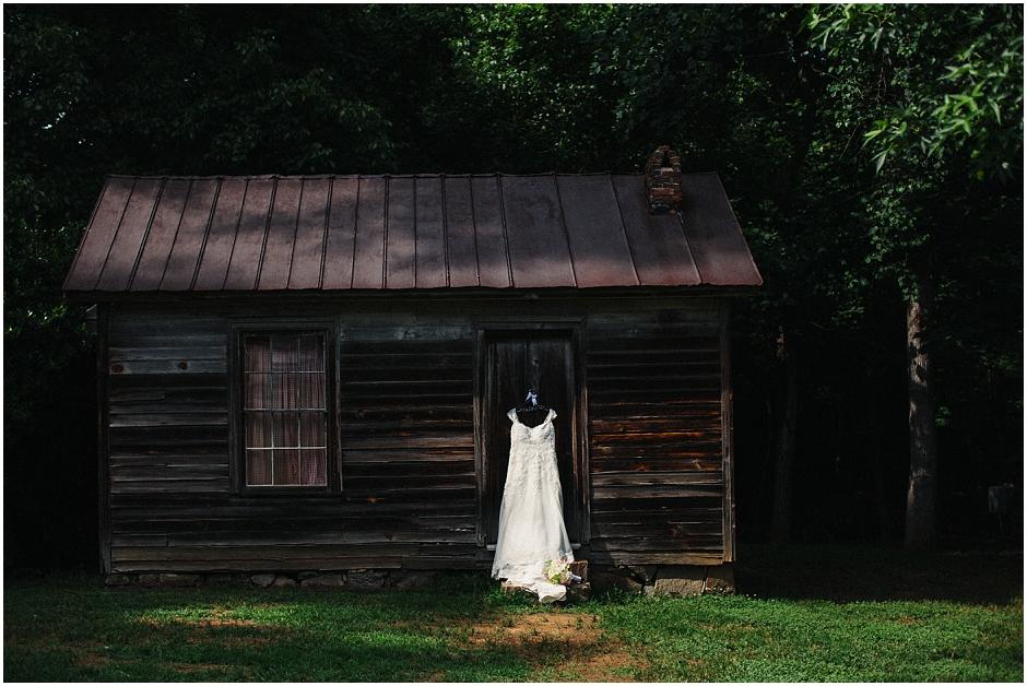 Carrigan Farms Wedding  - Amore Vita Photography_0064