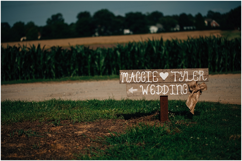 Carrigan Farms Wedding  - Amore Vita Photography_0071