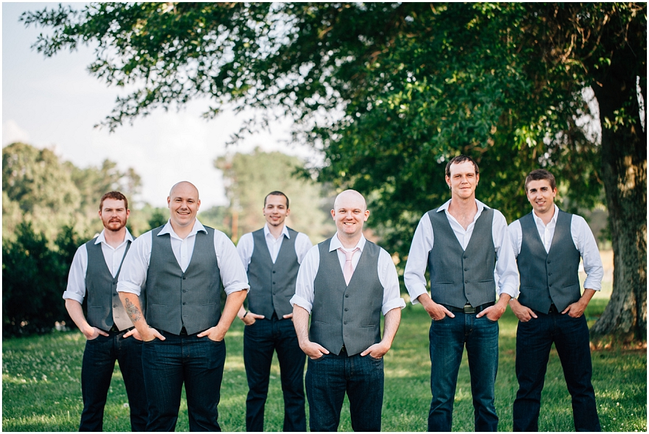 Carrigan Farms Wedding  - Amore Vita Photography_0074