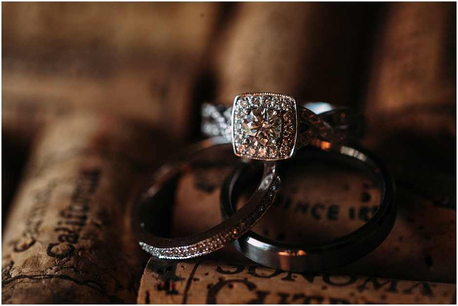Carrigan Farms Wedding  - Amore Vita Photography_0076