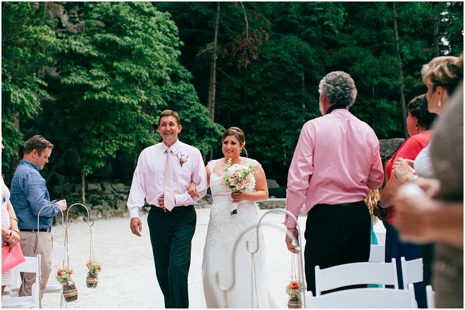 Carrigan Farms Wedding  - Amore Vita Photography_0087