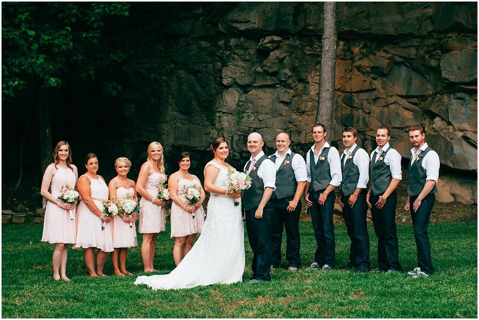 Carrigan Farms Wedding  - Amore Vita Photography_0097