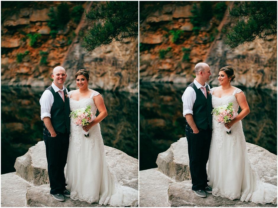 Carrigan Farms Wedding  - Amore Vita Photography_0100