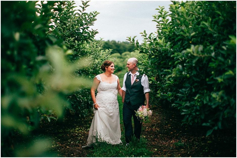 Carrigan Farms Wedding  - Amore Vita Photography_0104