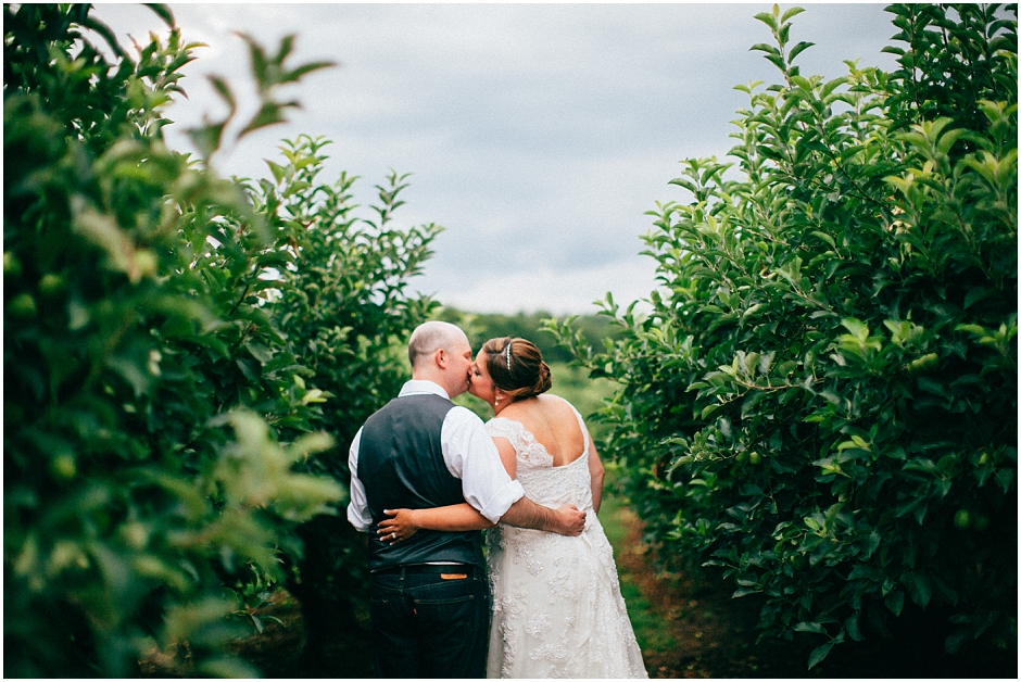 Carrigan Farms Wedding  - Amore Vita Photography_0108