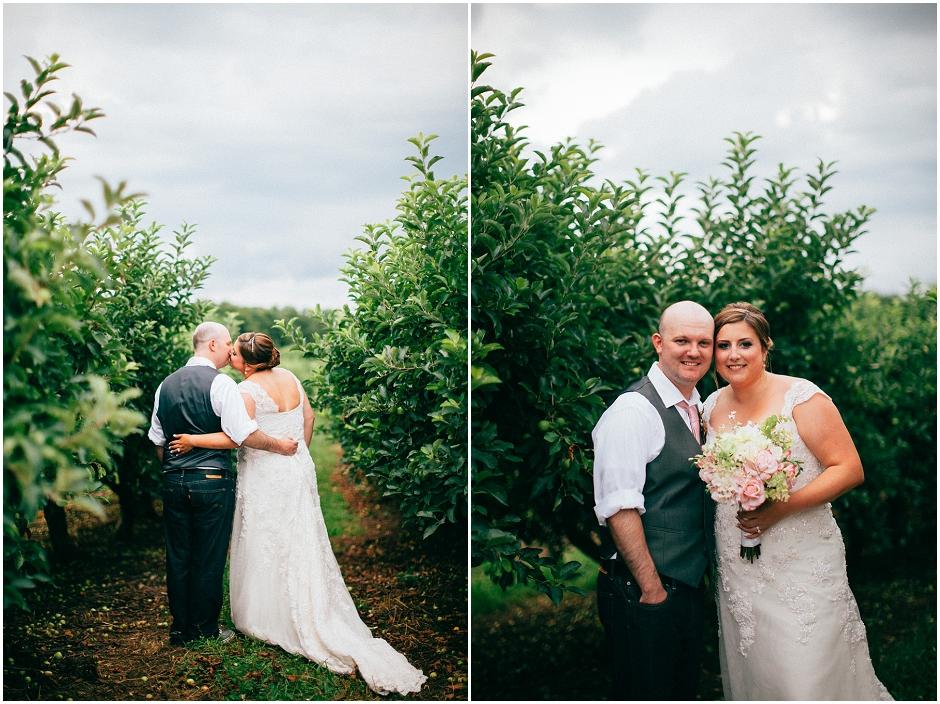 Carrigan Farms Wedding  - Amore Vita Photography_0109