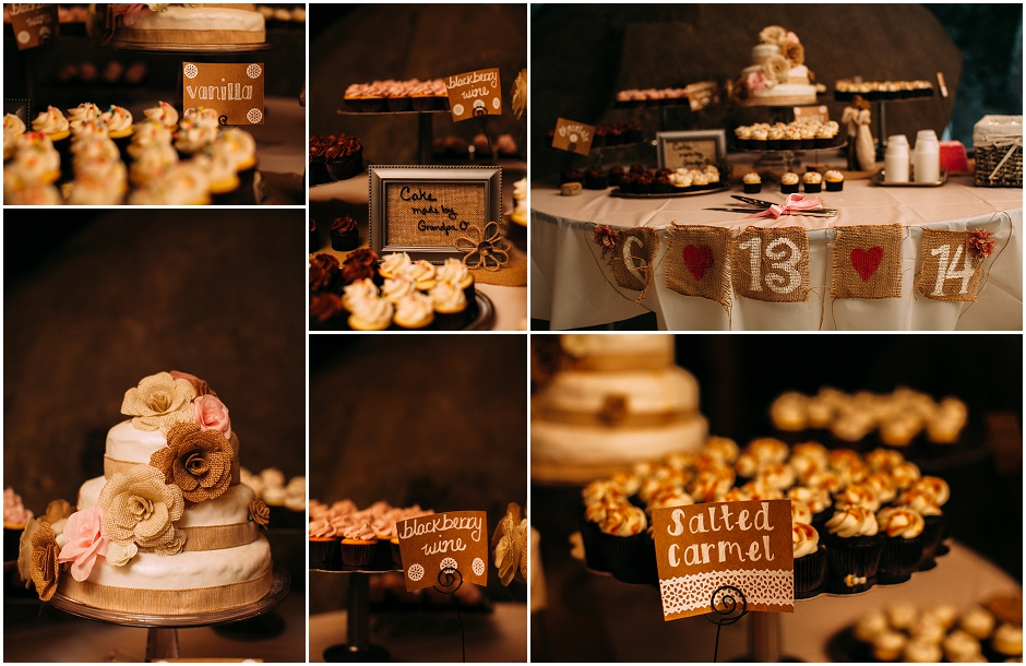 Carrigan Farms Wedding  - Amore Vita Photography_0110