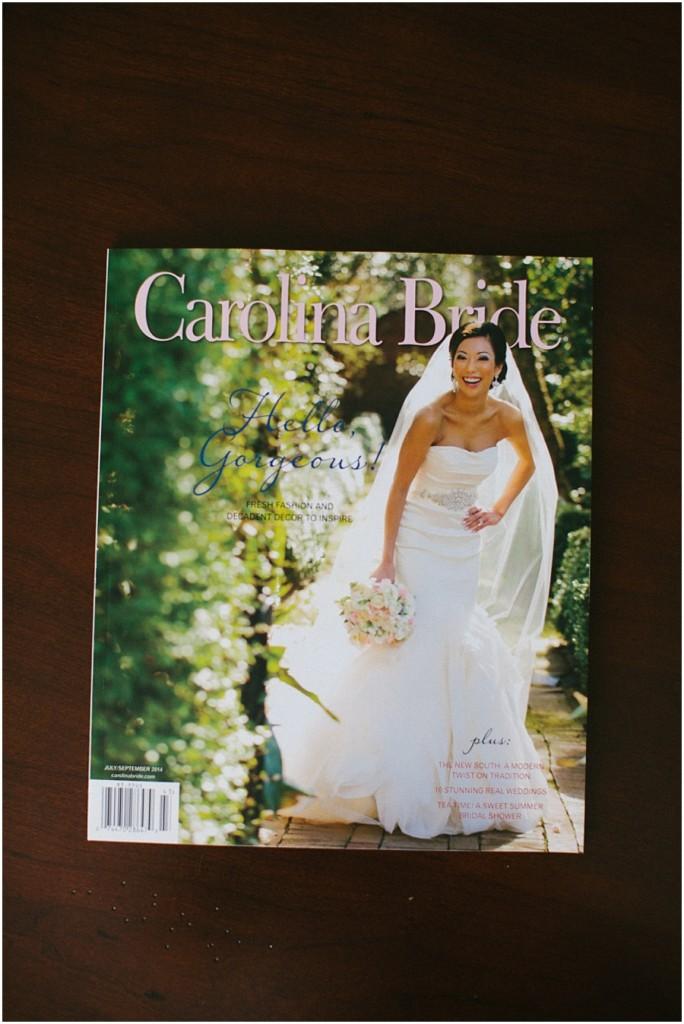 Carolina Bride - Amore Vita Photography_0015