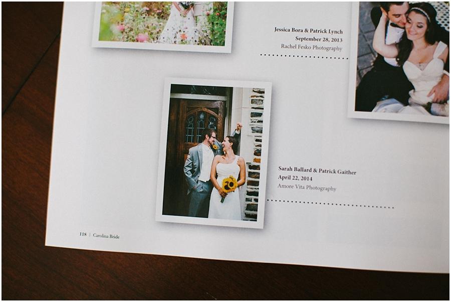 Carolina Bride - Amore Vita Photography_0018