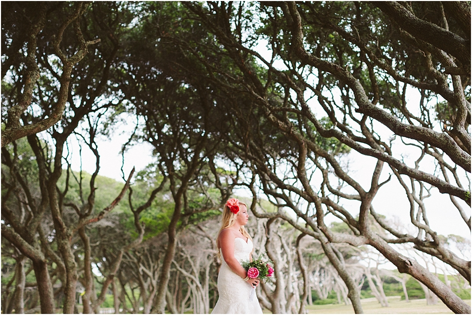 Fort Fisher Bridal Session - Amore Vita Photography_0004
