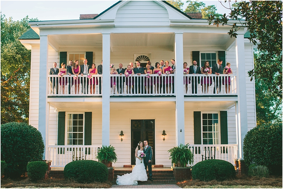 Langtree Plantation Wedding - Brittany and Ryan - Amore Vita Phototgraphy_0019
