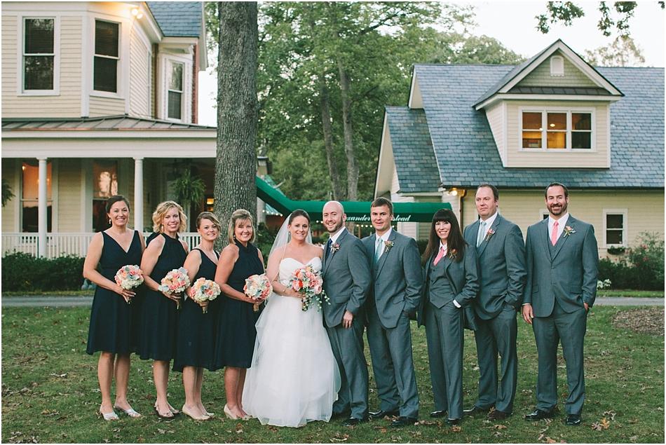 Alexander Homestead Wedding - Amore Vita Photography_0019