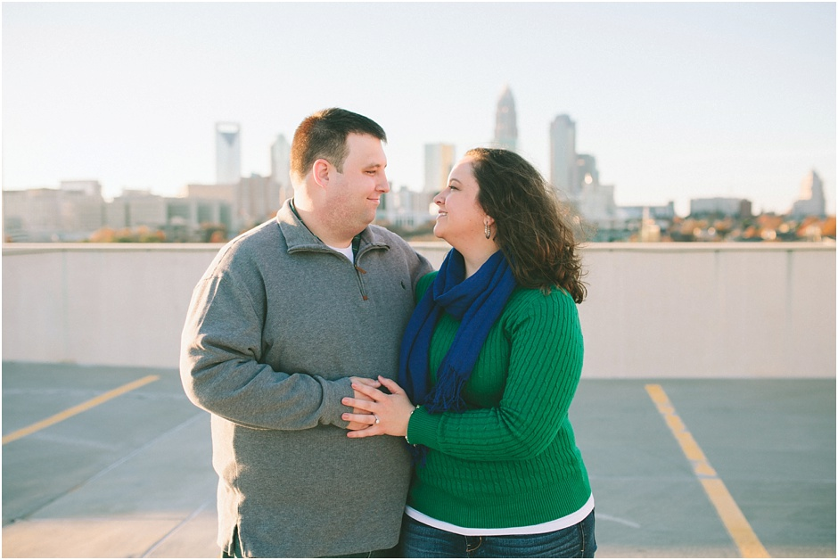 Charlotte Engagement Photographer | Amore Vita Photography_0004
