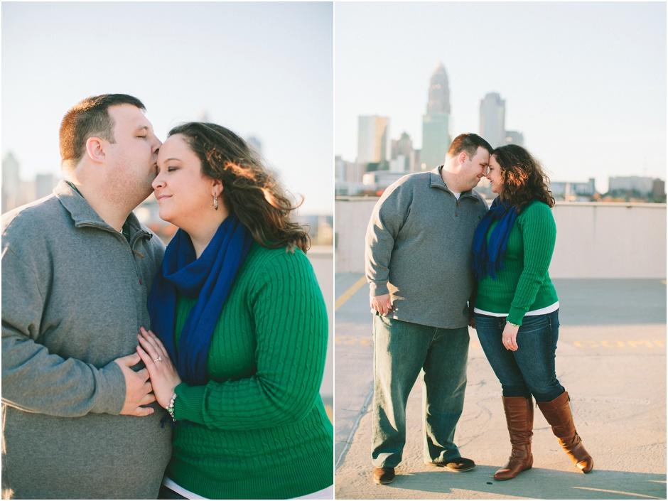 Charlotte Engagement Photographer | Amore Vita Photography_0005