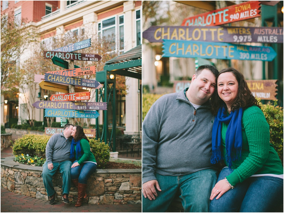 Charlotte Engagement Photographer | Amore Vita Photography_0006