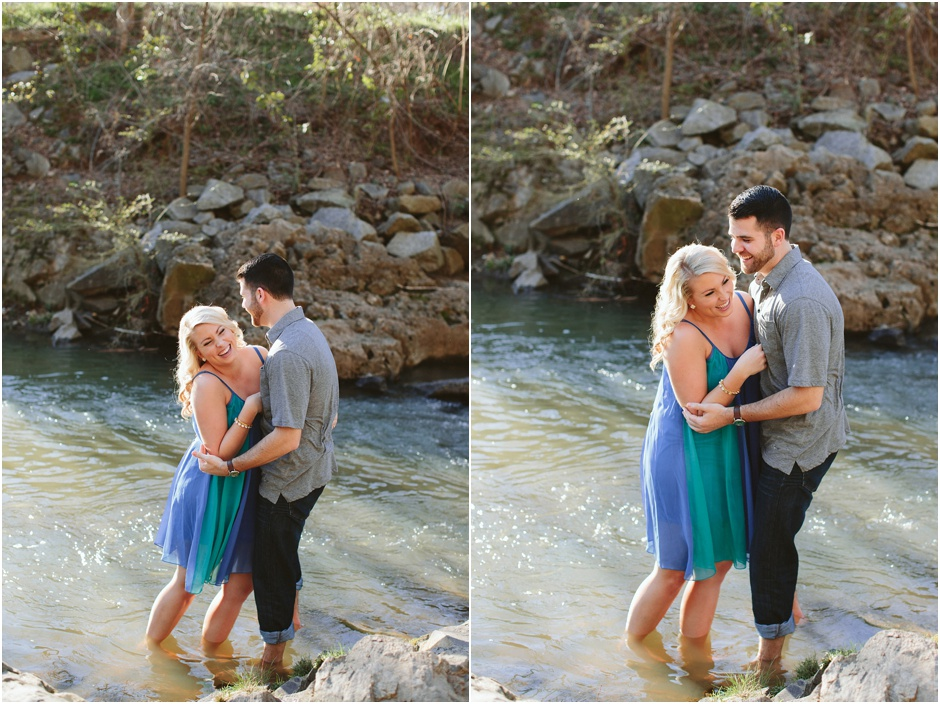 Charlotte Engagement Photographer | Amore Vita Photography_0003