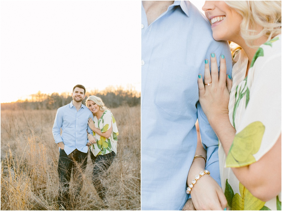 Charlotte Engagement Photographer | Amore Vita Photography_0010