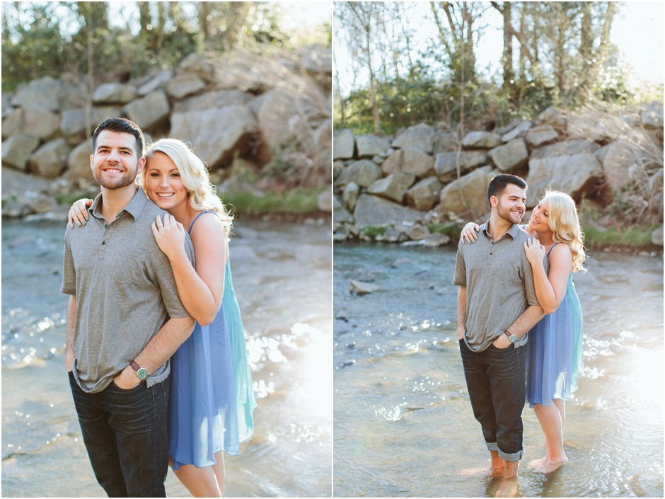 Charlotte Engagement Photographer | Amore Vita Photography_0015