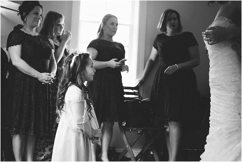 The Barn at Kennedy Farm Wedding | Amore Vita Photography_0011