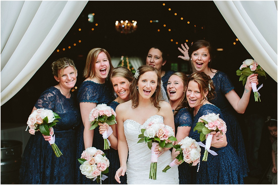 The Barn at Kennedy Farm Wedding | Amore Vita Photography_0016