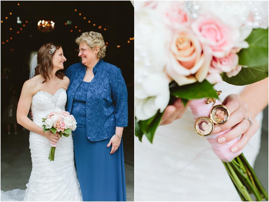 The Barn at Kennedy Farm Wedding | Amore Vita Photography_0017