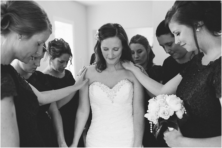 The Barn at Kennedy Farm Wedding | Amore Vita Photography_0022