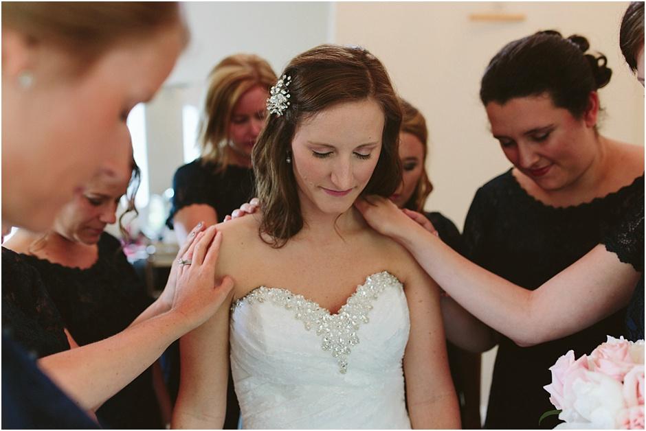 The Barn at Kennedy Farm Wedding | Amore Vita Photography_0023